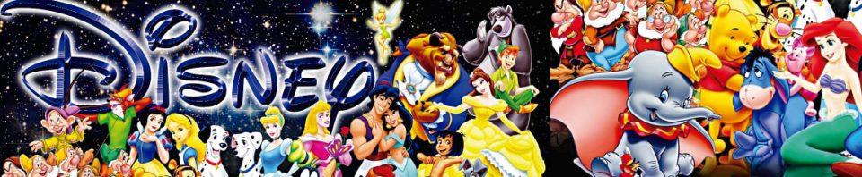 Lista De Peliculas Disney
